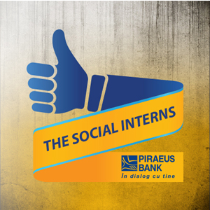 piraeus bank the social interns